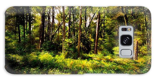 Carolina Forest Galaxy Case