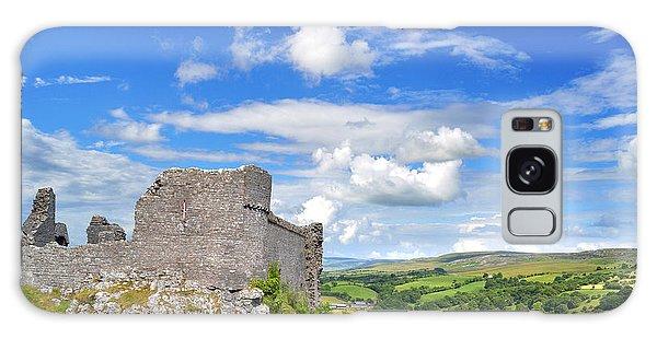 Carreg Cennen Castle 1 Galaxy Case
