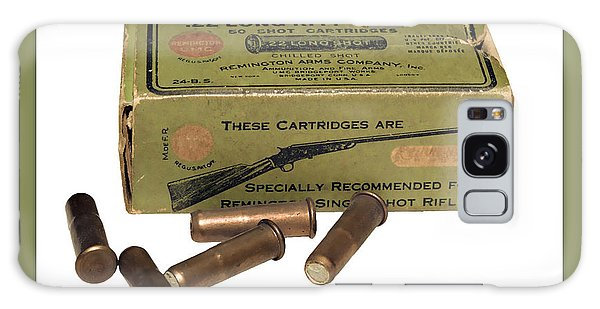 Cartridges For Rifle Galaxy Case