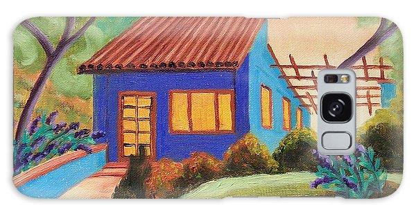 Casa Azul Galaxy Case