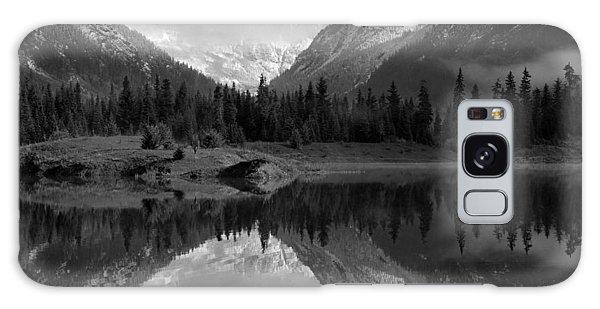 Galaxy Case - Cascade Reflection by Bob Neiman