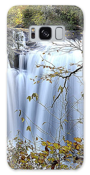 Cascading Water Fall Galaxy Case