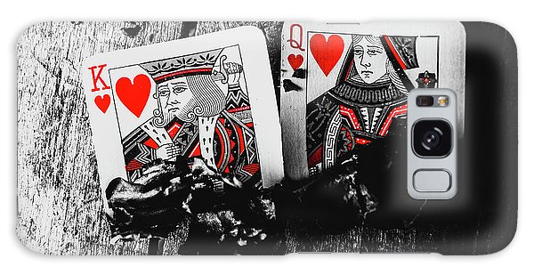 Gamble Galaxy Case - Casino Hot Streak  by Jorgo Photography - Wall Art Gallery