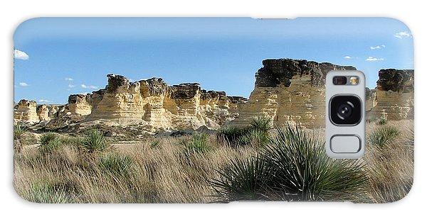 Castle Rock Badlands Galaxy Case