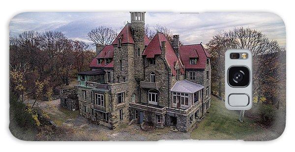 Castle Rock Galaxy Case