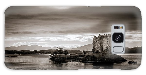 Castle Stalker 1 Galaxy Case