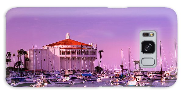 Catalina Casino Galaxy Case