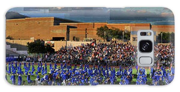 Catalina Foothills High School Graduation 2016 Galaxy Case