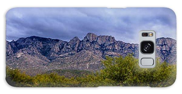 Catalina Mountains P1 Galaxy Case