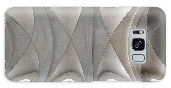 Catedral De La Purisima Concepcion Ceiling Galaxy Case