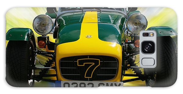 Caterham 7 Galaxy Case