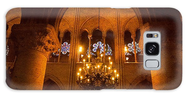 Cathedral Chandelier Galaxy Case