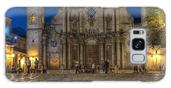 Cathedral Havana Galaxy Case
