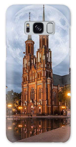 Cathedral Galaxy Case