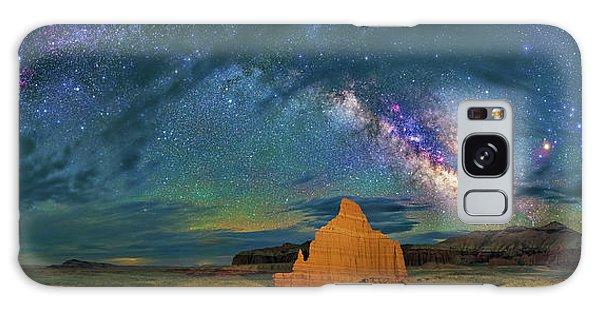 Cathedrals Galaxy Case