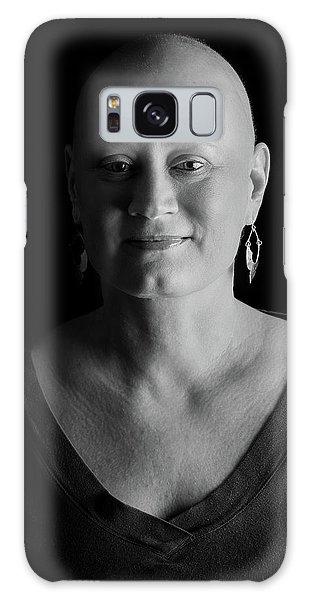 Catherine #1 Galaxy Case