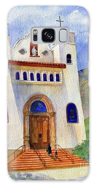 Catholic Church Miami Arizona Galaxy Case