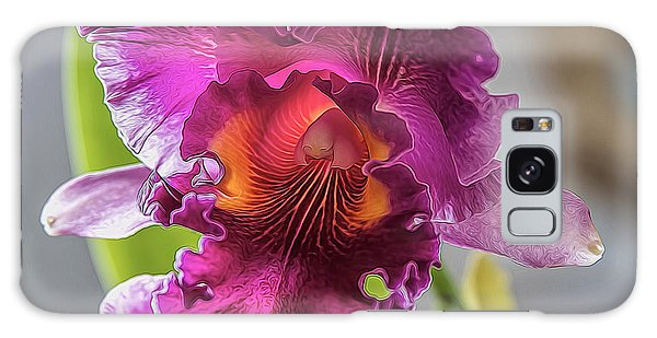 Cattleya Galaxy Case
