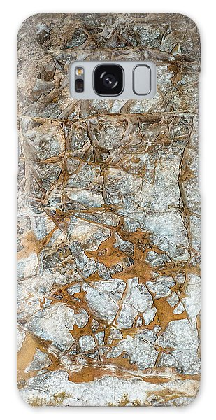 Cave Abstraction.... Galaxy Case