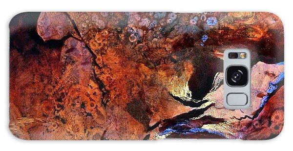 Cavernous Sanctum Galaxy Case