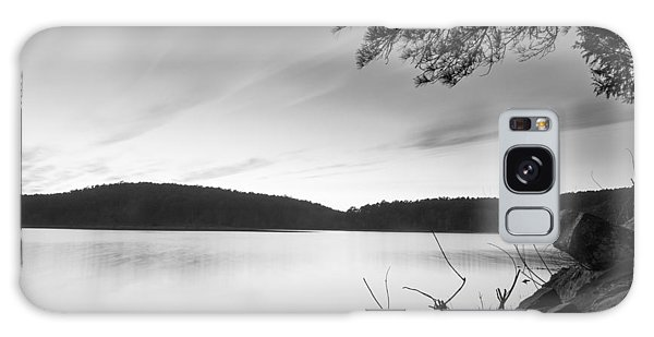 Cedar Lake Bw 2 Galaxy Case