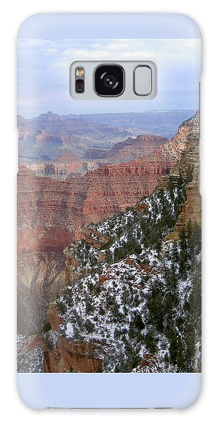 Cedar Ridge Grand Canyon Galaxy Case