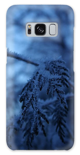 Cedars Of Ice II Galaxy Case