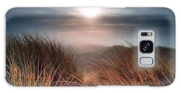 Cefn Sidan Beach 1 Galaxy Case