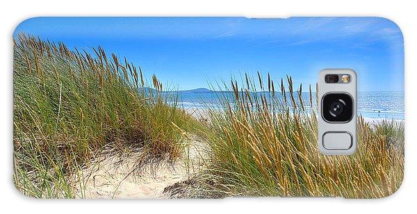 Cefn Sidan Beach 2 Galaxy Case