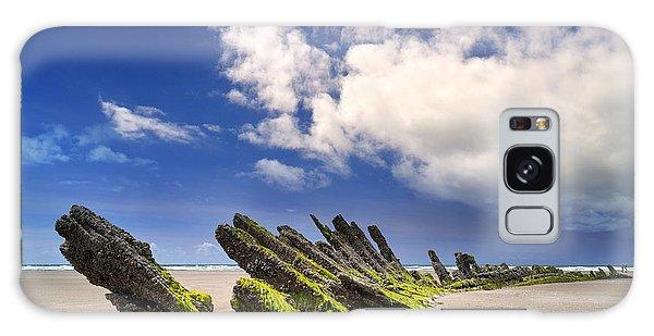 Cefn Sidan Beach 3 Galaxy Case
