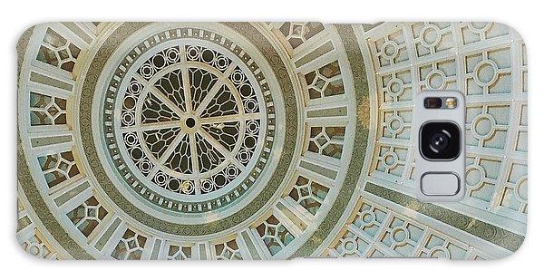 Ceiling Detail Galaxy Case