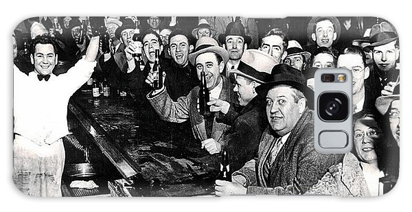 Celebrating The End Of Prohibition Galaxy Case