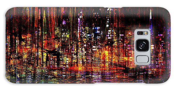 Celebration In The City Galaxy Case