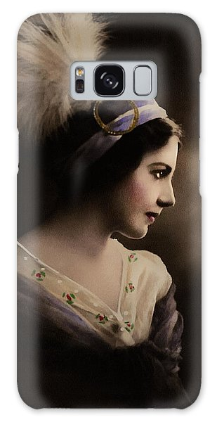 Celeste Aida Galaxy Case
