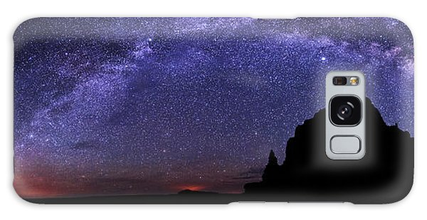 The Sky Galaxy Case - Celestial Arch by Chad Dutson