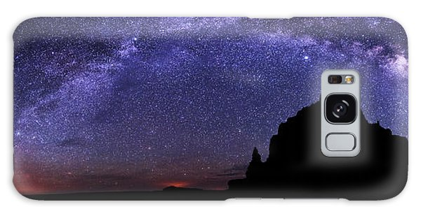 Celestial Arch Galaxy Case by Chad Dutson