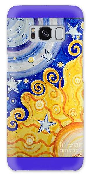 Celestial  Galaxy Case