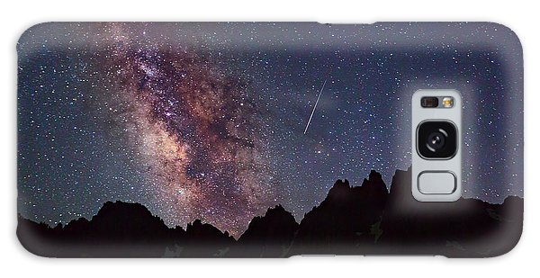 Kings Canyon Galaxy Case - Celestial Event by Brian Knott Photography