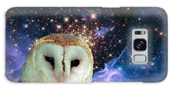 Celestial Nights Galaxy Case