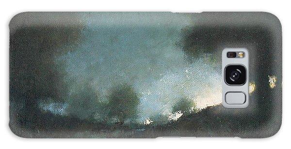 Galaxy Case - Celestial Place #3 by Jim Gola