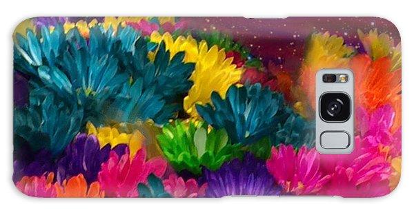 Celestial  Summer  Galaxy Case by Julianne  Ososke