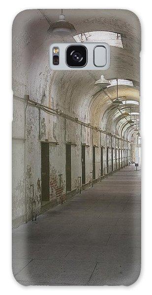 Cellblock Hallway Galaxy Case