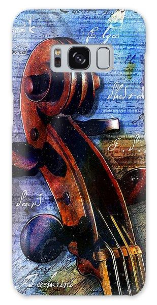 Cello Masters Galaxy Case