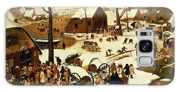 Census At Bethlehem Galaxy Case