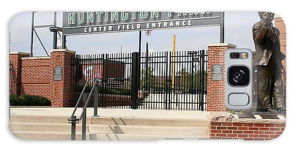 Center Field Entrance At Huntington Park  Galaxy Case