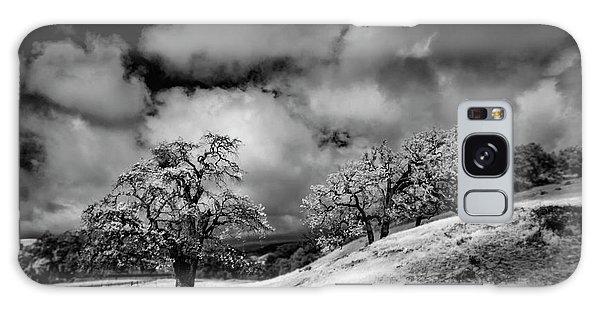 Central California Ranch Galaxy Case by Sean Foster