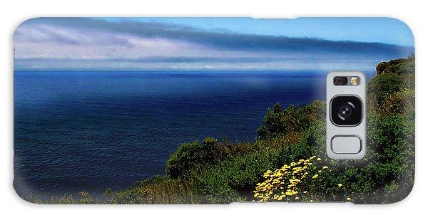 Central Coast Beach 3 Galaxy Case