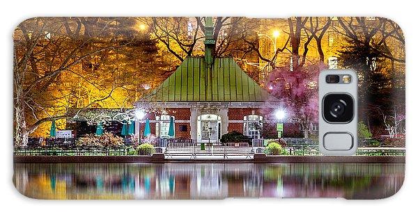 East Galaxy Case - Central Park Memorial by Az Jackson