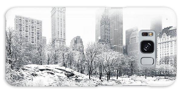 Central Park Galaxy Case