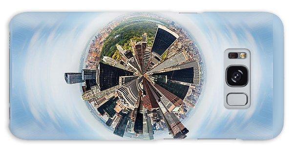 The Empire Galaxy Case - Eye Of New York by Az Jackson
